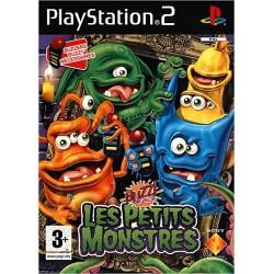 Buzz Jr : Les Petits Monstres [ps2]