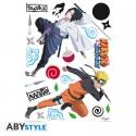 Stickers NARUTO SHIPPUDEN 2