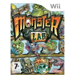 Monster Lab [wii]