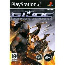 G.I. Joe : Le Réveil du Cobra [ps2]
