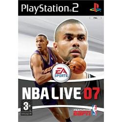 NBA Live 2007 [ps2]