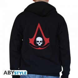 SWEAT ASSASIN'S CREED 4