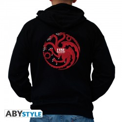 Sweat GAME OF THRONES Targaryen