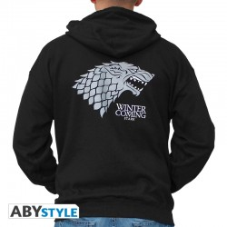 Sweat GAME OF THRONES Winter is comming