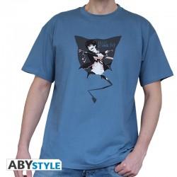 T-Shirt BLUE EXORCIST Rin Homme