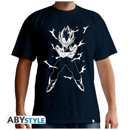 T-Shirt DRAGON BALL Z Vegeta