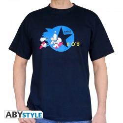T-Shirt SONIC Running Homme