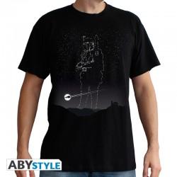 T-Shirt STAR WARS Boba Fett Stars Homme