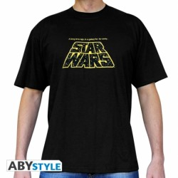 T-Shirt STAR WARS A Long Time Homme