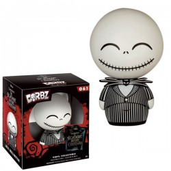 NIGHTMARE BEFORE CHRISTMAS Vynil Sugar Dorbz 61 Jack Skellington