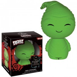 NIGHTMARE BEFORE CHRISTMAS Vynil Sugar Dorbz 64 Oogie Boogie