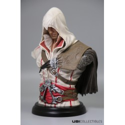Buste Assassin's Creed Legacy Ezio