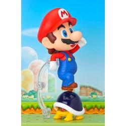 Nintendo Nendoroid Mario !