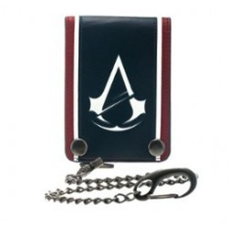 Porte Feuille Assassin's Creed Unity