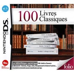 100 Livres Classiques [DS]