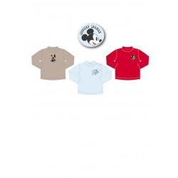 tshirt disney mickey (3 à 23 mois)