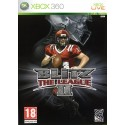 Blitz - The League II sur [XBOX 360]