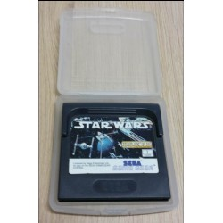 Game Gear Star WArs U.S.GOLD