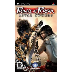 Prince of Persia Rival Sword [psp]
