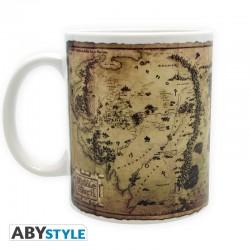 Mug The Hobbit Carte