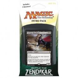 Pack d'introduction Magic Zendikar