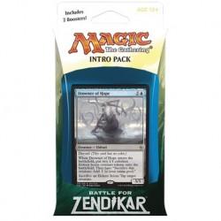 Pack d'introduction Magic Zendikar Instinct Grouillant