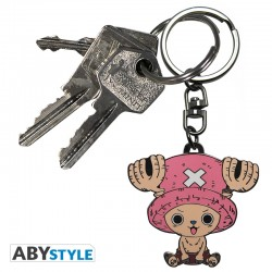 Porte Clés ONE PIECE Chopper
