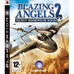 Blazing Angels 2 [ps3]