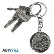 Porte-clés DBZ Shenron