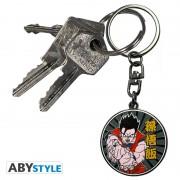 Porte-clés DBZ Gohan