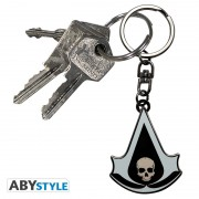 Porte-clés Assassin's Creed Black Flag
