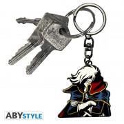 Porte-clés Albator