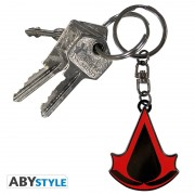 Porte-clés Assassin's Creed Crest