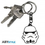 Porte-clés Star Wars Trooper