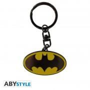 Porte-clés DC Comics Logo Batman