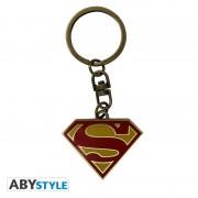 Porte-clés DC Comics Logo Superman