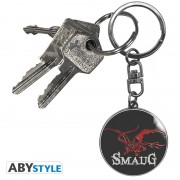 Porte-clés The Hobbit Smaug