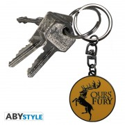 Porte-clés Game of Thrones Baratheon