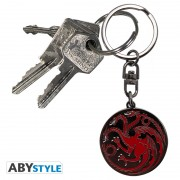 Porte-clés Game of Thrones Targaryen