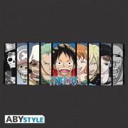 Sac Besace One Piece Groupe Grand Format