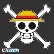 Sac Besace One Piece Skull Petit Format