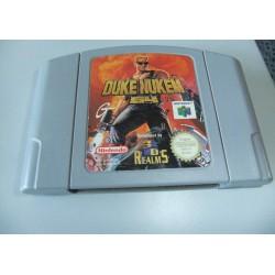 Duke Nukem [nintendo 64]