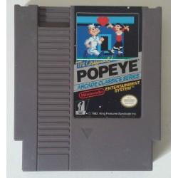 Popeye Arcade Classics Series [nes]