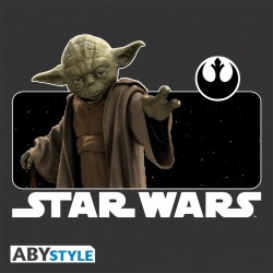 Sac Besace Star Wars Yoda
