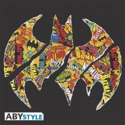 Sac Besace Batman Logos Batman