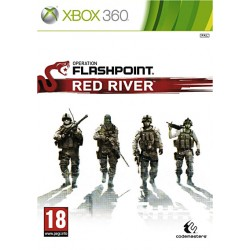 Operation Flashpoint - Red River [Xbox360]