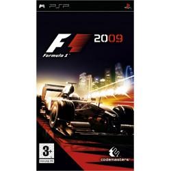 F1 2009 [psp]