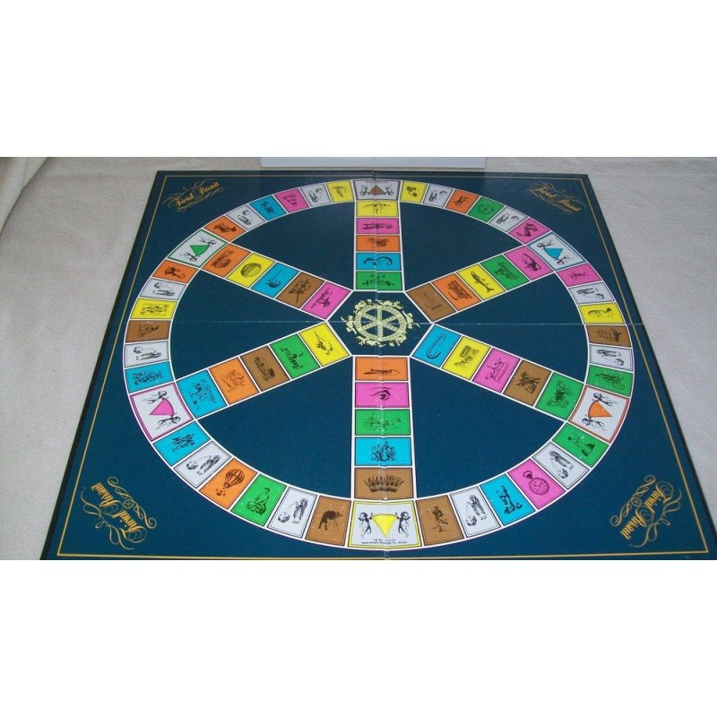 Trivial Pursuit Junior Edition