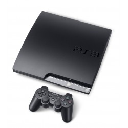 Console playstation 3 160go + Manette dual shock