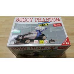 Véhicule Radio-Guidé Buggy Phantom Nikko